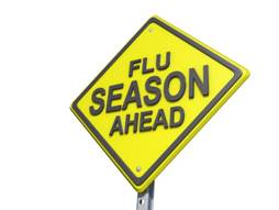Flu Season Ahead