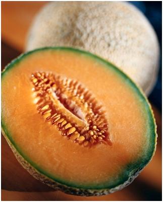 Jensen Farms Cantaloupe contaminated with Listeria