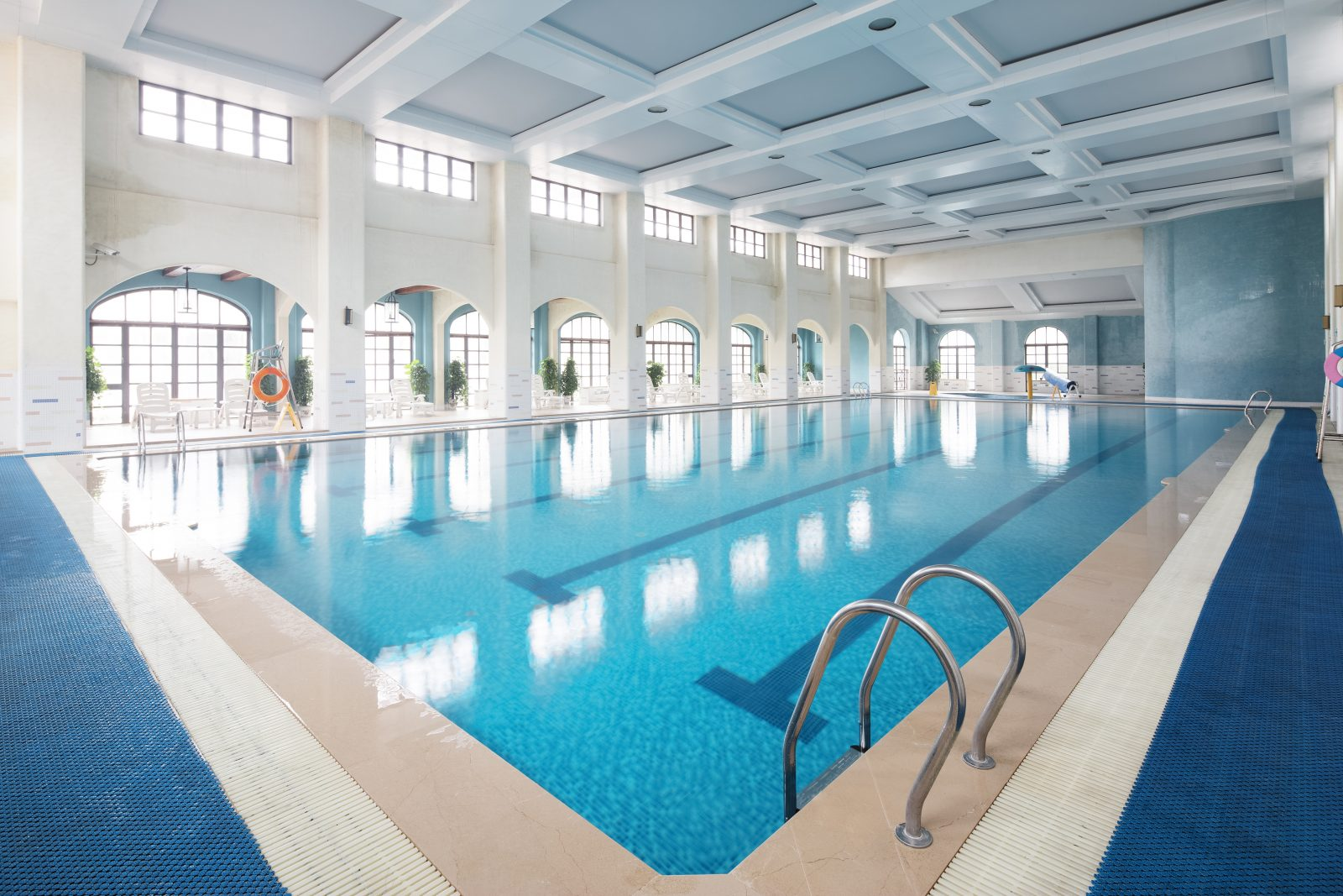 Swimming Pool And Spa Safety And Maintenance Resources Water Quality Health Council