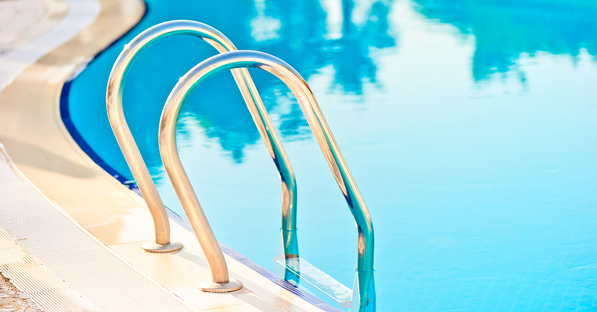 Swimming Pool Inspection Reports Water Quality Health Council