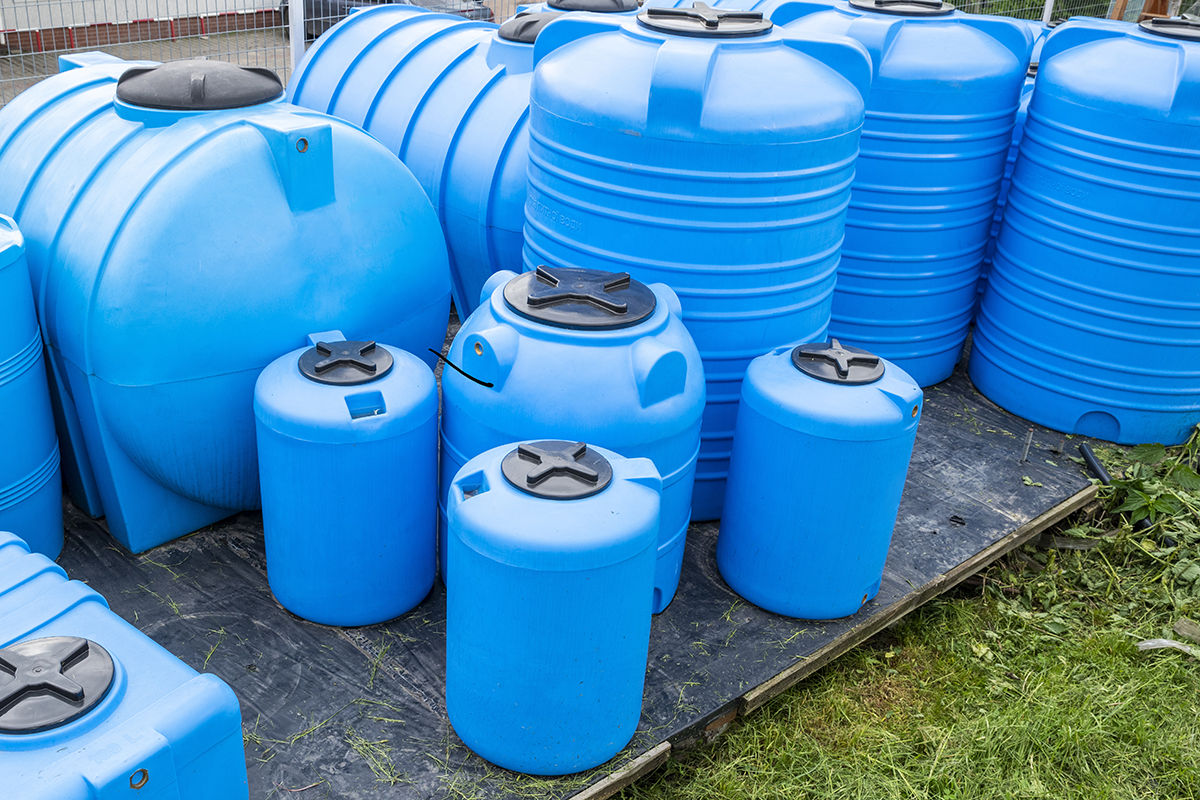 Why it's necessary to conduct regular water storage reservoirs tank inspections?